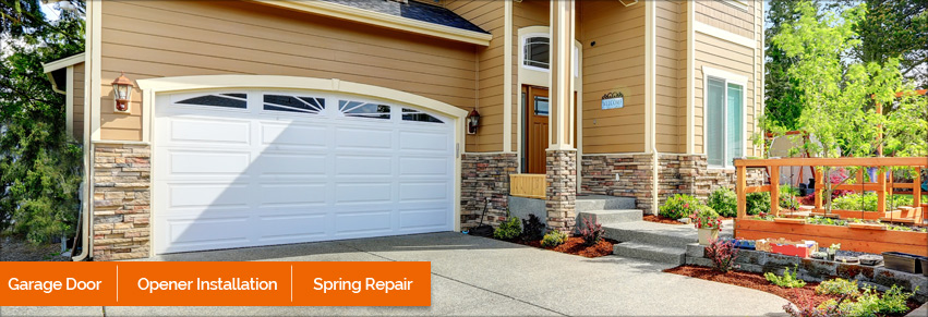 Garage Door Repair And Installation At Martinez, CA   (925) 231 8984